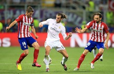 As it happened: Atletico v Real Madrid, Champions League final