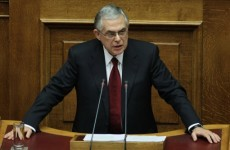 """Greek PM: Remaining in euro """"is only choice"""""""