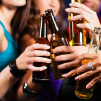 Poll: Is Ireland right to introduce health warnings on alcohol products?
