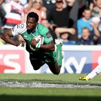 Analysis: Connacht's sensational attack brings them Pro12 glory