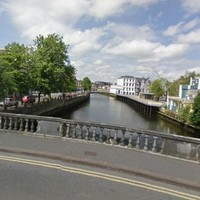 Body of a woman recovered from River Lee in Cork