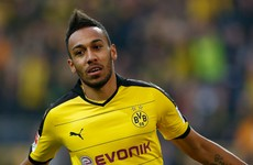 'That's b******t' - Dortmund dismiss rumours that Man United and Real Madrid target Aubameyang is leaving