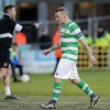 Rovers drop points to Finn Harps as McCabe sees red again