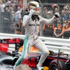 Lewis Hamilton secures first win of the season at the ninth time of asking in dramatic Monaco GP