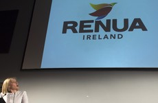 Renua Ireland is going to change its name