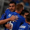 Graziano Pelle's sweet finish was the only goal of Italy's Euro 2016 warm-up against Scotland