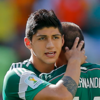 Olympiakos footballer rescued after being kidnapped in Mexico