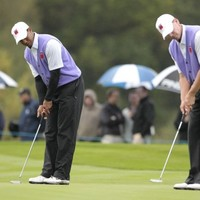 Woods-Stricker partnership yet to be confirmed for Presidents Cup