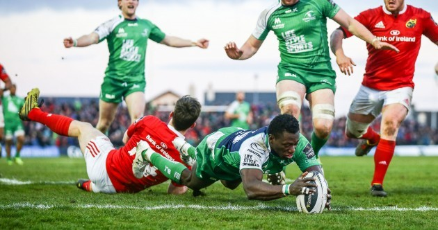 12 big steps in Connacht's brilliant title-winning season