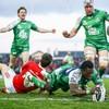 12 big steps in Connacht's brilliant title-winning season