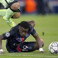 Notorious PSG star arrested for 'hitting a police officer'