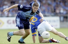 2006 scare in Longford: Dublin's last championship game outside of Croke Park