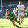 Fitzgerald out of South Africa tour, Schmidt leaning towards Matt Healy as replacement