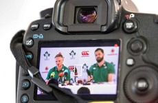 'I've to report in with my mum after the tour': Schmidt focus on 'Boks before new contract