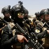 Elite Iraqi army unit battles to re-take key Islamic State stronghold