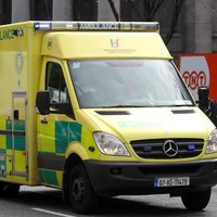 Elderly patient in Meath forced to wait 35 minutes for ambulance from Cavan after collapse
