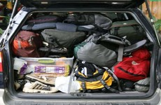 Keep your car super organised with our simple hack
