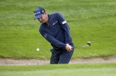 Bogey-bogey finish costs Harrington spot at US Open