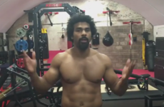 David Haye tells Tony Bellew - 'Get on the list mate, you are going to get smashed to bits'