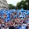 Dublin GAA plan to align with Nama, build new stadium