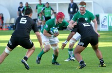 Van der Flier's vintage still the closest Ireland U20s have come to beating the 'Baby Blacks'
