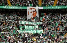 League investigation as Celtic face fresh chanting claims