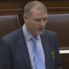 Martin Kenny has met GSOC over his Garda malpractice allegations