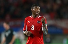 Watch: This David Alaba own goal is the sloppiest you'll see today