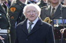 Poll: Do you want Michael D Higgins to serve a second term as president?