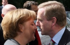 Kenny to meet Merkel during first official visit to Germany