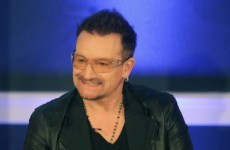 U2 covers album launched to raise money for Concern