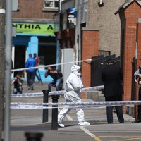Man charged in connection with Gareth Hutch murder denied bail