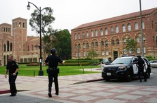 Two people killed in murder-suicide shooting at California university
