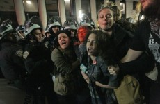 Occupy protesters allowed return to Zuccotti Park