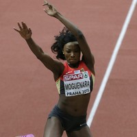 World's leading long jumper could miss Olympics after tearing ligament while filming an ad