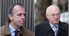 Anglo executives found guilty of conspiring to defraud the public