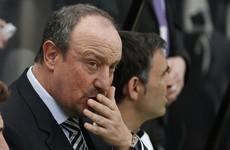 Rafa Benitez's Newcastle to begin Championship preparations in Ireland