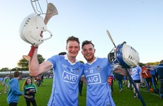 Dublin produce sparkling performance to end Wexford's bid for four-in-a-row
