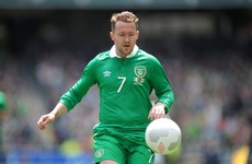 In defence of the much-maligned Aiden McGeady
