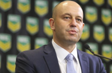 NRL boss vows to ban guilty parties for life after match-fixing scandal rocks rugby league