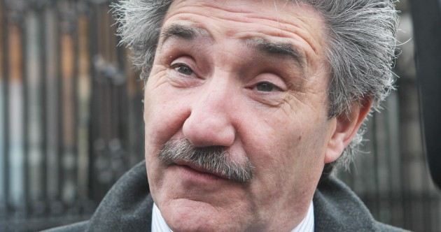 John Halligan: 'If I could bring in legislation to goddamn jail landlords, I would jail the bastards'