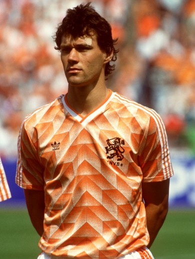 17 of our favourite kits from past European championships