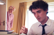 This sketch perfectly sums up the pains of studying for the Leaving Cert