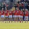 8 Cork U21 players part of senior squad ahead of Munster semi-final against Tipperary