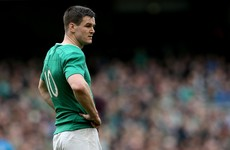 Johnny Sexton and Kearney brothers ruled out of South Africa tour