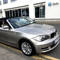 DoneDeal of the week: Two convertibles to make the most of the sunshine