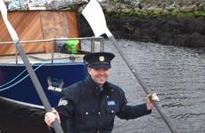 12 Gardai to honour Chris Byrne's memory with Holyhead to Dublin row tomorrow