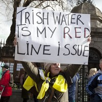European Commission confirms its view that we are no longer exempt from water charges