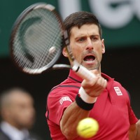 'I was lucky I wasn't disqualified' - Djokovic on racquet that nearly hit official