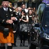 Priest at Gareth Hutch funeral asks feuding families to 'seek peace and not disaster'